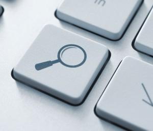 zoeken toetsenbord